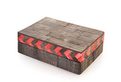 African Pattern Box on OneKingsLane.com, $29