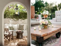 images via Laure Joliet , Better Home & Gardens , Emily Henderson ...