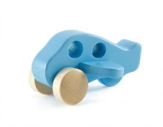 This Little Plane Wooden Toy Plane is perfect for little hands to play with. The sky's the limit when this toy plane takes off. The wings move up and down by elasticized hinges. Woodworking For Kids, Woodworking Classes, Woodworking Jigs, Woodworking Projects, Woodworking Organization, Woodworking Quotes, Intarsia Woodworking, Woodworking Workshop, Custom Woodworking