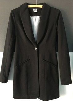 Kaufe meinen Artikel bei #Kleiderkreisel http://www.kleiderkreisel.de/damenmode/blazer-blazer/143022397-blazer-von-vero-moda-in-xs