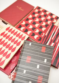 177 best diy notebooks images on pinterest notebook caro diario red white solutioingenieria Images