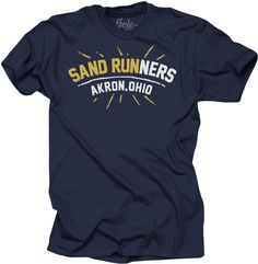 just a runner from akron oh sole clothing co