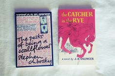 The two books every adolescent must read!
