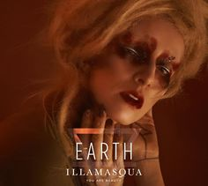 Illamasqua Earth Makeup Collection for Autumn 2015 | MakeUp4All
