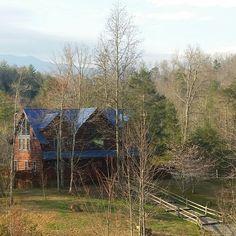 Blue Mountain Lodge -spring