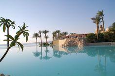 Hotel Makadi Spa   http://www.holidaycheck.nl/hotel-reisinformatie_Hotel+Makadi+Spa-hid_282998.html  #Egypte #HolidayCheck