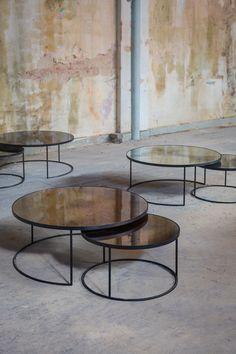 Belgian Design: Universo Positivo + Notre Monde