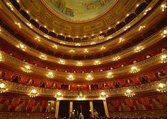 Teatro Colón de Buenos Aires