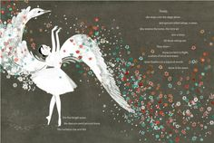 17 Of The Most Beautifully Illustrated Picture Books In 2015 - The Swan