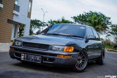 Corolla 1994, Corolla Tuning, Corolla Altis, Jdm Imports, Toyota Corona, Ae86, Subaru Legacy, Japan Cars, Jdm Cars