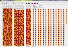 200 схем для вязания шнуров на 15-16 бисерин / Вязание с бисером / Biserok.org