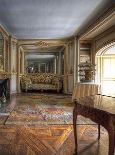 Appartements de la Du Barry - 14/16 by Ganymede - 3000k views Thks!, via Flickr