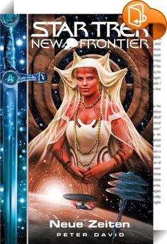 Star Trek - New Frontier 14: Neue Zeiten    ::  Drei Jahre sind seit den Ereignissen vergangen, die im Roman Stein und Amboss geschildert wurden und die Leben der früheren und er aktuellen Besatzung der U.S.S. Excalibur haben einige überraschende Wendungen durchgemacht. Captain Elizabeth Shelby wurde zum Admiral befördert und leitet nun Sternenbasis Bravo … während ihr früheres Schiff, die U.S.S. Trident, einen neuen Captain hat. Soleta hat die Sternenflotte verlassen, um die Gefahren ...