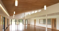 Hunter Douglas Contract at Monmouthshire School