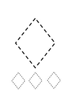 51 Mejores Imágenes De Figura El Rombo Moda Geométrica Logico