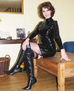 Bootladywife