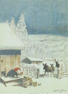 1000+ images about Harald Wiberg on Pinterest | Astrid lindgren, Album ...