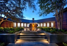 Hilltop Residence Miró by Rivera Architects in Austin Texas Spectacular Home…