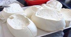 Egyre több az olyan túró és sajtféle, ami soha nem látott tejet! Camembert Cheese, Dairy, Food, Essen, Meals, Yemek, Eten