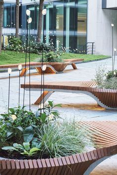 All about Botanic Twist by TF URBAN on Architonic. Find pictures & detailed information about retailers, contact ways & request options for. Landscape Elements, Urban Landscape, Landscape Architecture, Architecture Diagrams, Architecture Portfolio, Nachhaltiges Design, Urban Design, Design City, House Design