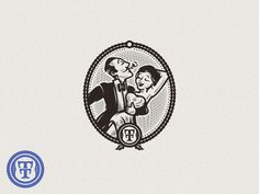 Tea for Tango by Milovanović Miloš #Design Popular #Dribbble #shots