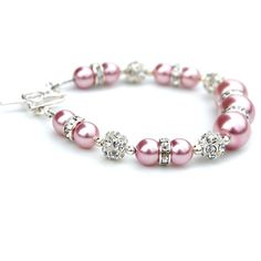 Valentine Bracelet jewelry-ideas. Re-pinned by www.apebrushes.com. GREENS BRUSHES THAT REALLY WORK!