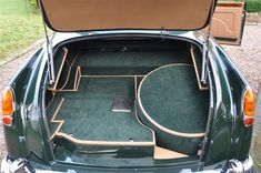Classic 1957 Bentley S1 Continental Drophead - Immacula... for sale - Classic & Sports Car (Ref Lincolnshire)