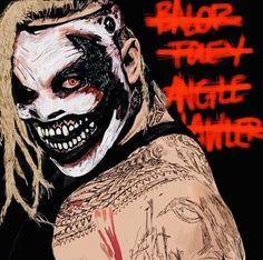 Wwe Bray Wyatt, Bmx Cycles, Chris Benoit, Wwe Superstar Roman Reigns, Eddie Guerrero, Best Wrestlers, Kevin Owens, Wwe Wallpapers, Aj Styles