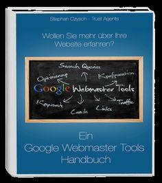 Google Webmaster Tools E-Book Stephan Czysch