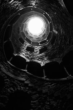Well of Initiationby Teresa Teixeira