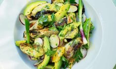 Nigel Slater's recipes for chicken with avocado, and gooseberry trifle | Food | The Guardian Marrow Recipe, Vegetarian Recipes, Cooking Recipes, Nigel Slater, Cottage Pie, Juicy Fruit, Grilled Chicken Recipes, Avocado Recipes, Avocado Food