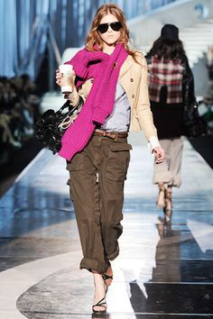 Dsquared² Fall 2009 Ready-to-Wear Collection Slideshow on Style.com