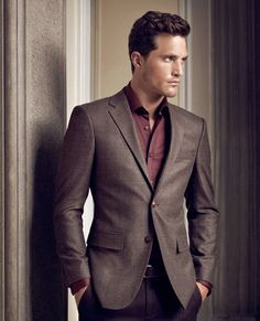 CUSTOM CONTINENTAL FEAT. TITO HILL | Fashion - Men | Pinterest ...