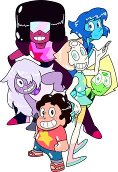 steven universe the crystal gems. Steven Universe Wallpaper, Steven Universe Drawing, Steven Universe Gem, Disney Pixar, Cn Fanart, Ghibli, Desenhos Cartoon Network, Spiderman, Steven Univese