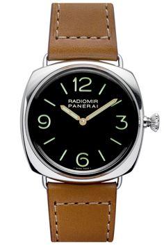 Radiomir 1938 - 47mm PAM00232 - Collection Radiomir - Officine Panerai Watches