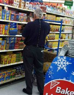 WalMart stores are full of fun, and you always found weird people shopping and here are some of the funny and strange people seen in Walmart stores. - Page 7 of 7 Best Homemade Dog Food, Homemade Dog Treats, Dog Treat Recipes, Dog Food Recipes, Crazy People, Strange People, Sweet Potatoes For Dogs, Herb Roasted Chicken, People Of Walmart
