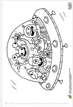 Amazing: Celestrial free coloring pages Coloring For Kids, Coloring Pages For Kids, Coloring Sheets, Coloring Books, Space Projects, Space Crafts, Space Classroom, Outer Space Theme, Space Party