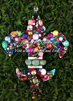 MultiColor Fleurdelis  Created using Costume by RockingSBDesigns, $45.00