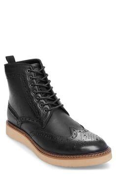 529850039d8 STEVE MADDEN Eskape Perforated High-Top Sneakers.  stevemadden  shoes