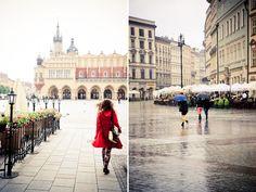 [Kraków, Poland]