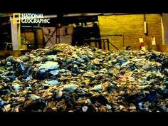 La huella ecológica del hombre (Documental)   duendevisual