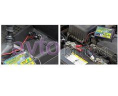 Уред за поддържка на акумулатор 10-250 Ah (разреждане и зареждане) - Зарядни за акумулатор | БИМ БГ