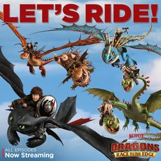how to train your dragon 2 not on netflix anymroe