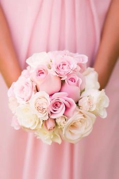 Bouquet | Bridal Pink Mix