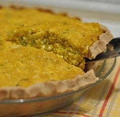 It's that time of year when winter gourds start tumbling across farmers' market tables and we become reacquainted with our ovens. Here's a little recipe for a warm and savory main dish pie featuring winter squash and rosemary.