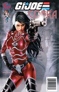 G.I. Joe vs Cobra #2