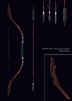 1310 Best Bows images in 2019   Bows, Bow arrows, Archery