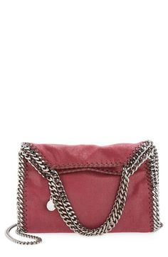 Stella McCartney  Falabella - Mini  Shaggy Deer Tote Suddenly obsessed with  this bag. d4ad20cfd342e