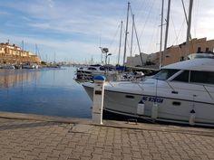 #Boats #Gruissan