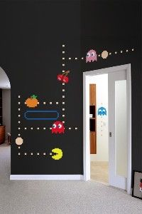 Awesome for a boys room or gameroom!!!